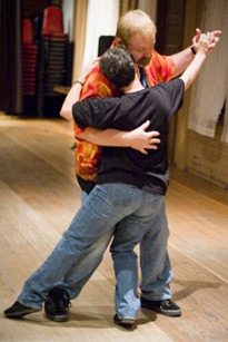 Jerry and Kathy Warwick, Lindy Hop and Swing Dance teacher